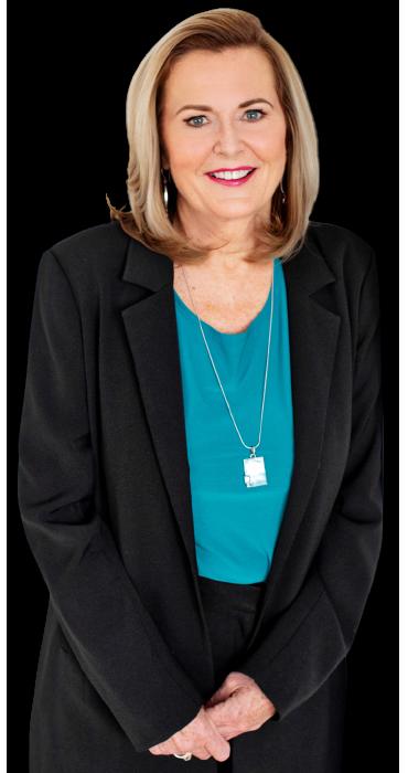Judy McKechnie